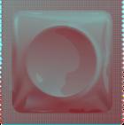 Grey condom